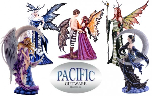 Pacific Trading