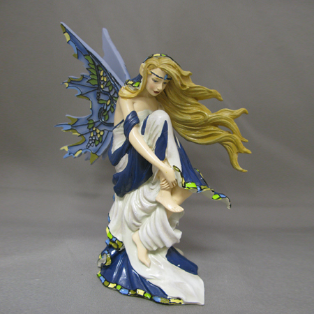 FAIRY OF VISION
